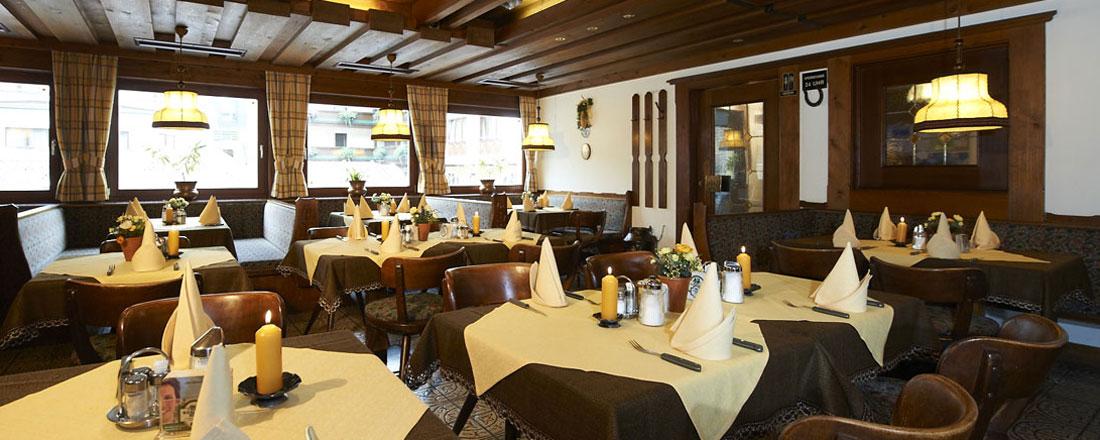 casino austria restaurant